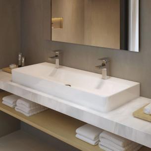 grande vasque salle de bain bright