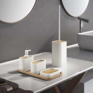 accessoires salle de bain espace aubade