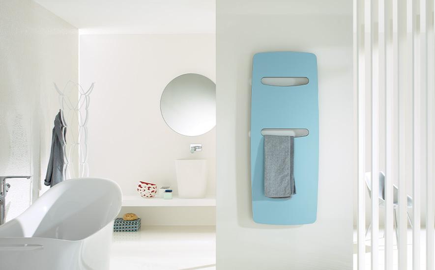 radiateur salle de bains radiateur