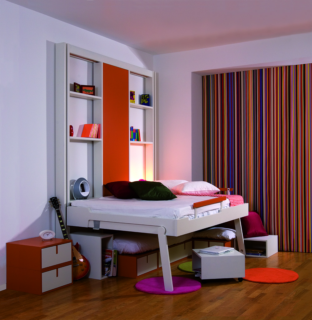 Lits Escamotables Champ Libre