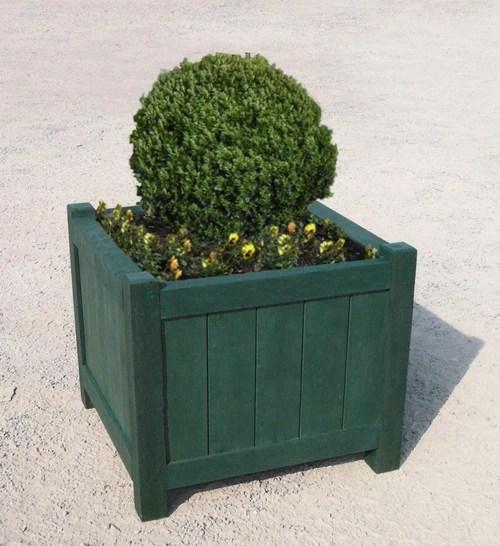 - Jardinière VERSAILLES ESPACE URBAIN