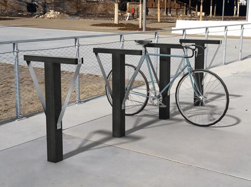 - Range-vélo MADRID ESPACE URBAIN