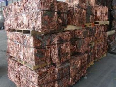 Image result for copper wire scrap in 20ft
