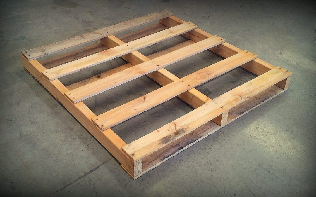 Important Considerations When Buying A Pallet