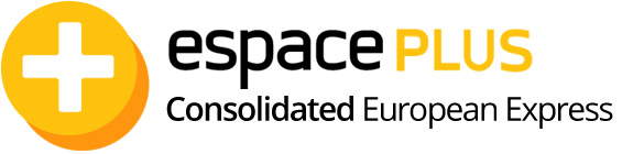 Freight to Portugal - Espace Plus