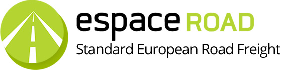 Freight to Italy - Espace Road