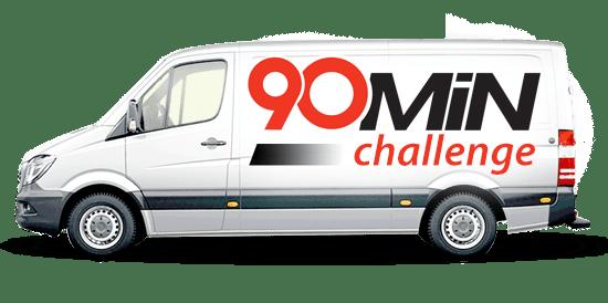 Espace UK Road 90 Minute Challenge