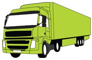 Artic UK Road Freight