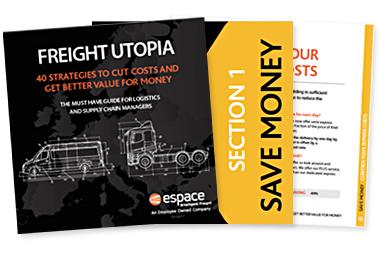 Espace European Freight Passport