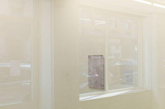 "Martin Widmer ""Erased photography"" N°4, ""Sans titre"", 2017"