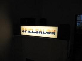 SPIELSALON