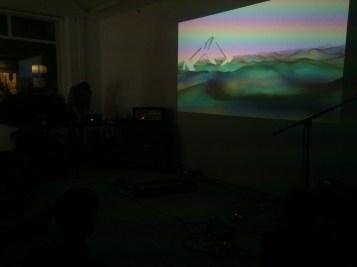 performance audiovisuelle de Silikat Dure?e: 32'30''