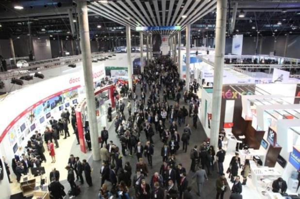 La Tunisie au World Mobile Congress de Barcelone