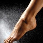 illustration soin des pieds