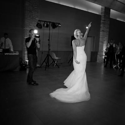 spécial mariée sandrine