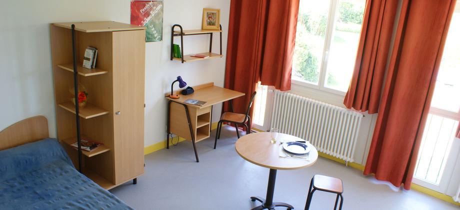 Foyer Des Jeunes Travailleurs Espace Saint EX Autun