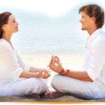 mediter en couple