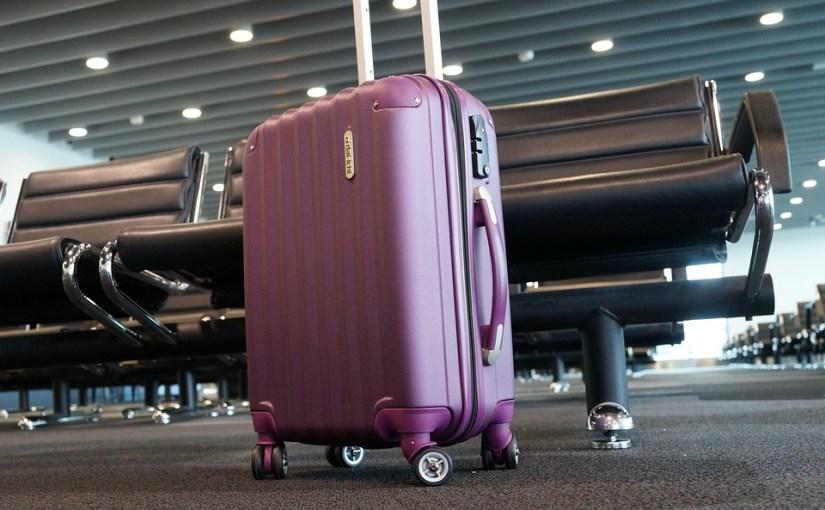 Les bonnes pratiques pour choisir son bagage pour partir en avion