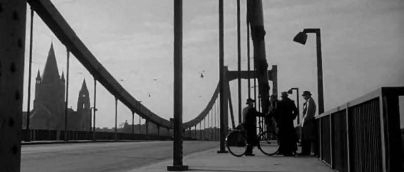 Reunión puente Third Man