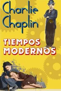 Tiempos modernos Charlie Chaplin