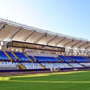 Estadio Regional Calvo y Bascuñán, Antofagasta (1)
