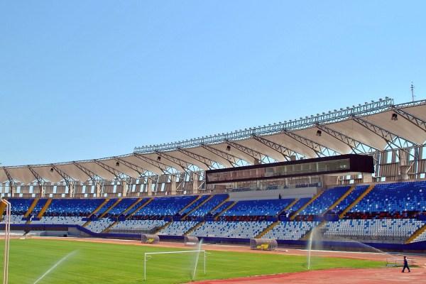 Estadio Regional Calvo y Bascuñán, Antofagasta (6)