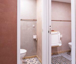 baños el gancho