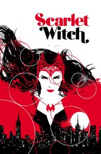 Scarlet Witch Nº 1