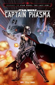 Captain Phasma Nº 1
