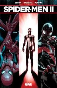Spider-Men II Nº 1