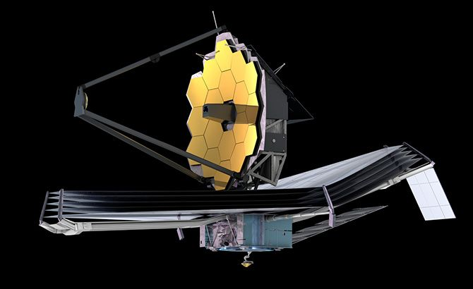 Telescopio INT