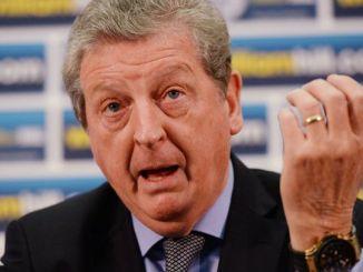 Roy Hodgson, nuevo entrenador del Crystal Palace