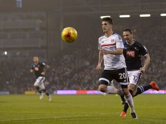 Playoffs de ascenso: Fulham vs Derby County