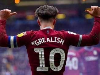 Jack Grealish se ha convertido en el líder del proyecto del Aston Villa.