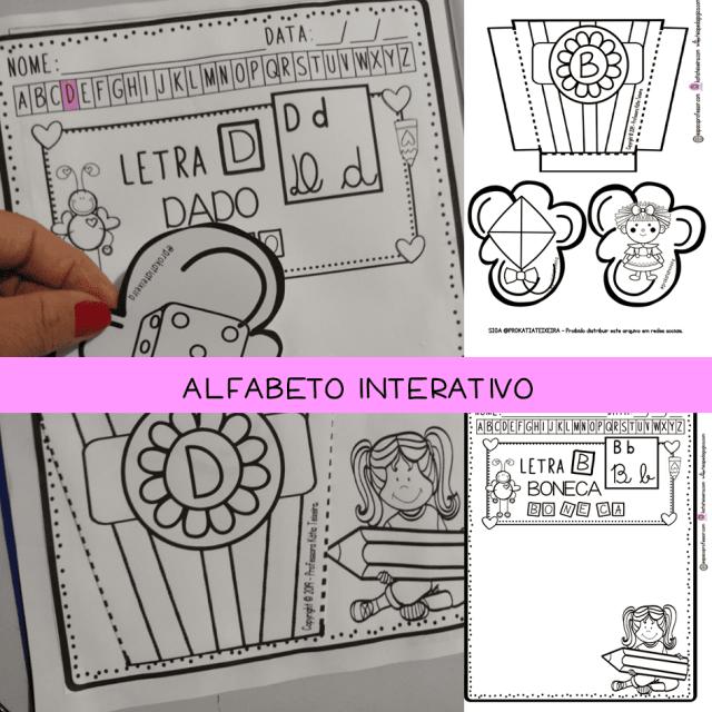 ALFABETO-INTERATIVO Qual é a palavra? Anexo alfabeto interativo.