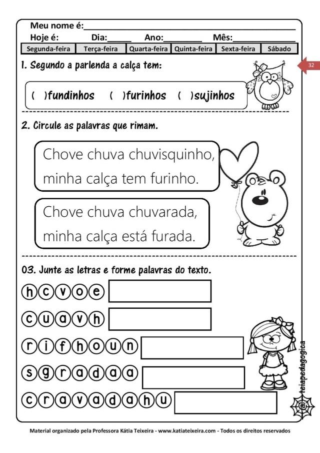 CH-CADERNO-DE-ATIVIDADES-DIGRAFOS-page-032-724x1024 Ortografia X ou CH com interpretação de texto