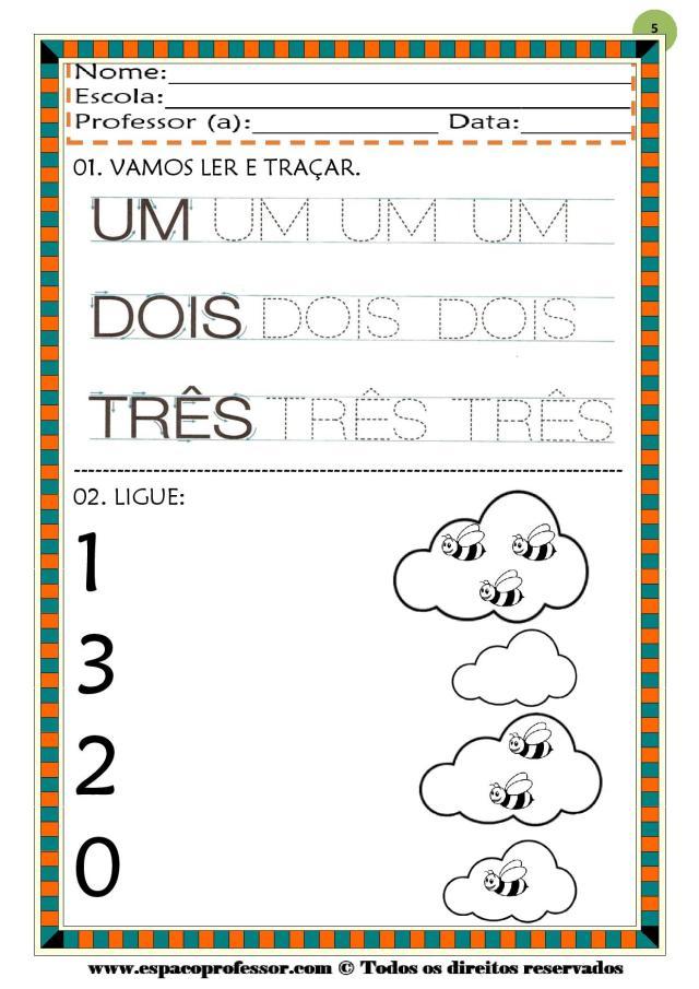 CADERNO-1-NUMEROS-DE-0-A-9-page-005 50 atividades de matemática  educação infantil