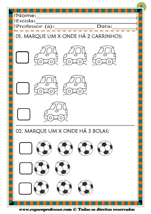 CADERNO-1-NUMEROS-DE-0-A-9-page-006 50 atividades de matemática  educação infantil