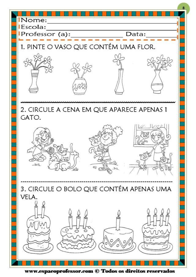 CADERNO-1-NUMEROS-DE-0-A-9-page-008 50 atividades de matemática  educação infantil