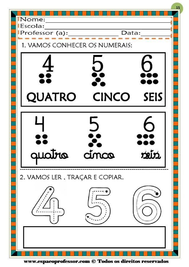 CADERNO-1-NUMEROS-DE-0-A-9-page-015 50 atividades de matemática  educação infantil
