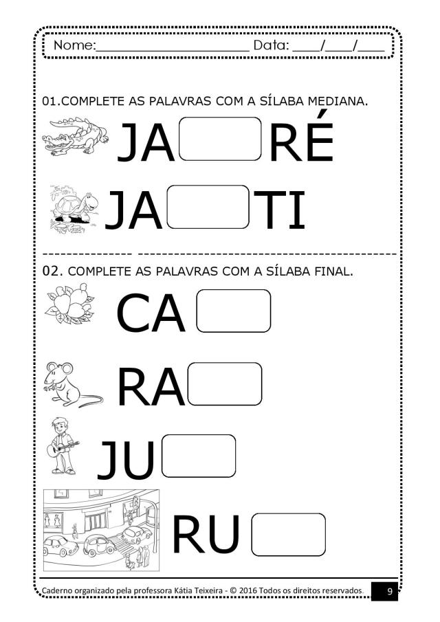 PROJETO-DE-AL-PALAVRA-CORUJA-page-009 Projeto de  alfabetização palavra coruja