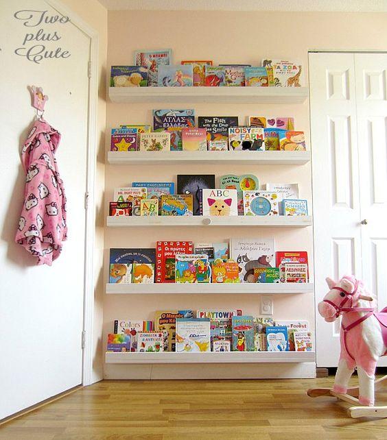 Sugestões-para-cantinhos-de-leitura-18 30 Sugestões para cantinhos de leitura em casa ou na escola