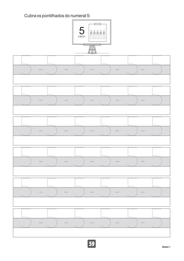 VOLUME1-59 49 Atividades de caligrafia letra bastão