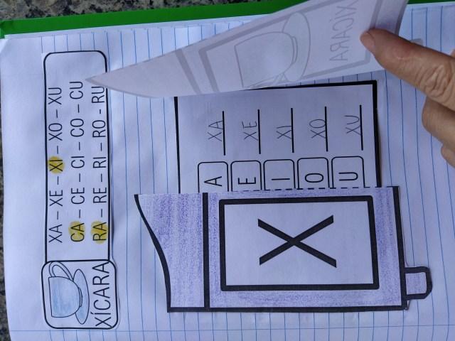 Atividades De Alfabetização: Armário Das Sílabas P ao Z