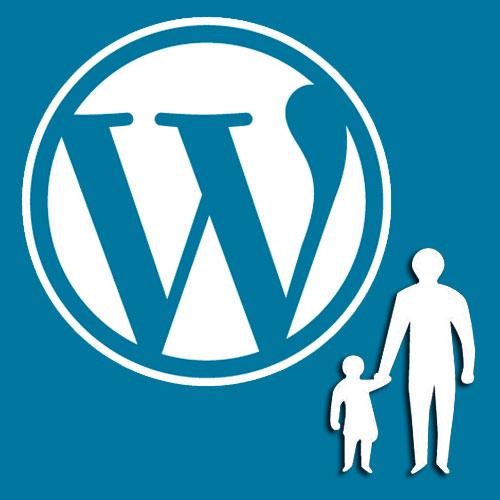 Temas hijos en Wordpress - Blog Escola Espai