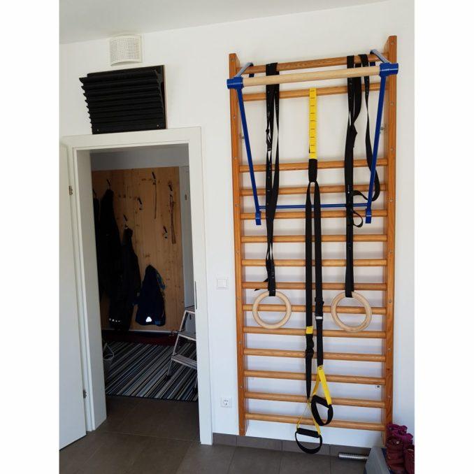 Accessoris d'entrenament per Escalada i Bulder