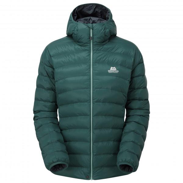 TREKKING Women's Frostline Hooded Jacket