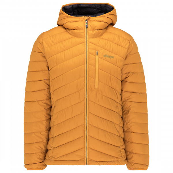 Sherpa - Annapurna Hooded Jacket