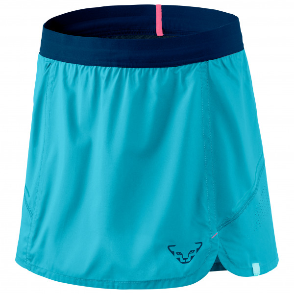 malles DYNAFIT - Women's Alpine Pro 2/1 Skirt - Falda de running