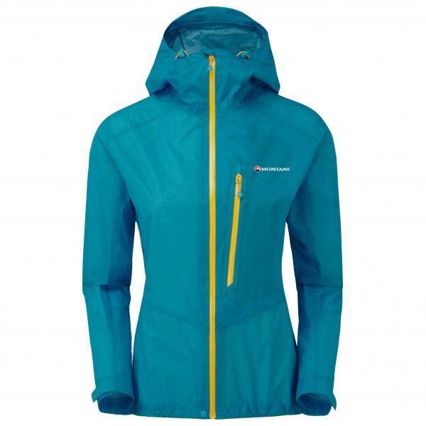 Jaqueta Impermeable o Tallavent MONTANE - Women's Minimus Jacket